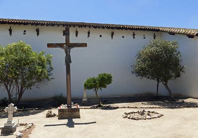Mission San Miguel 19