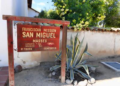 Mission San Miguel 01