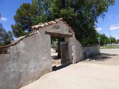 Mission San Miguel 16