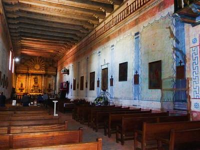 Mission San Miguel 12