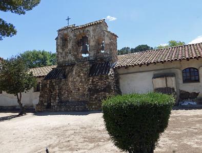 Mission San Miguel 20