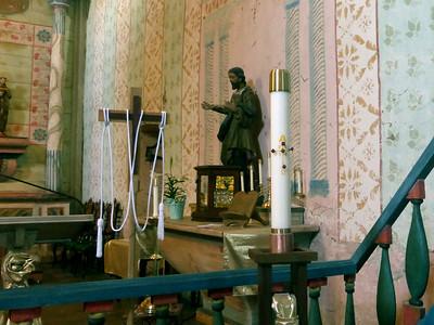 Mission San Miguel 15