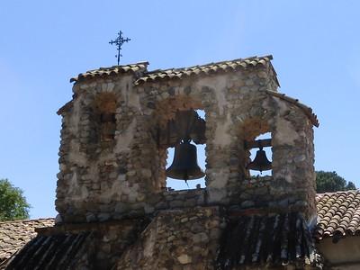 Mission San Miguel 21