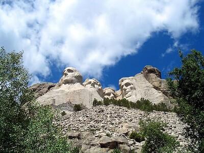 Mt Rushomre5