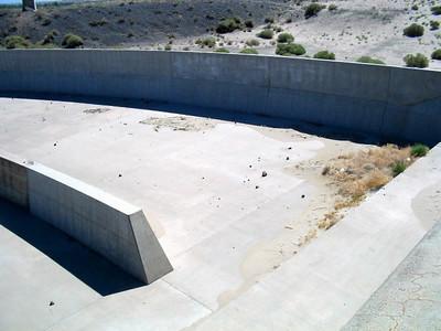 Lahontan Dam 2003 Movie