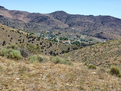 V and T Railway - Carson to Virginia City 19