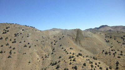 V and T Railway - Carson to Virginia City 24