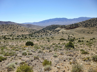 V and T Railway - Carson to Virginia City 18