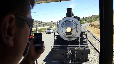 V and T Railway - Carson to Virginia City 09