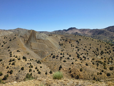 V and T Railway - Carson to Virginia City 23