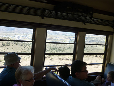 V and T Railway - Carson to Virginia City 12