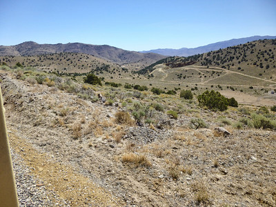 V and T Railway - Carson to Virginia City 17