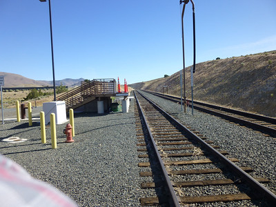 V and T Railway - Carson to Virginia City 03
