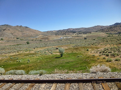 V and T Railway - Carson to Virginia City 28