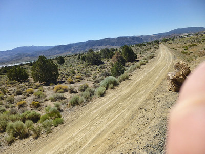 V and T Railway - Carson to Virginia City 13