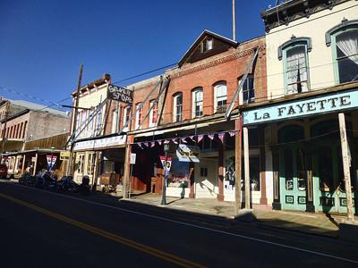 Virginia City 2013 June 22