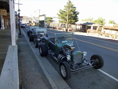 Virginia City 2013 June 17