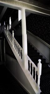Comstock Stairway