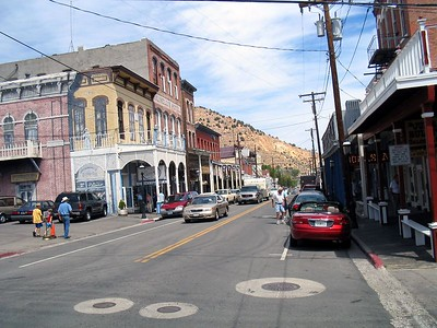 Virginia City16
