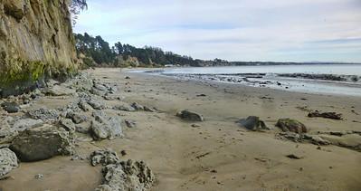 New Brighton Beach 11:3:2013  4