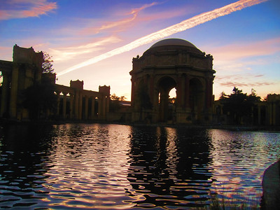 Palace of Fine Arts April 2011  34