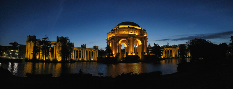 Palace of Fine Arts April 2011  40