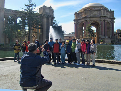 Palace of Fine Arts April 2011  06