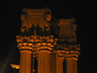 Palace of Fine Arts April 2011  32
