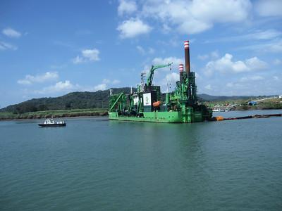 Panama BKDH  151