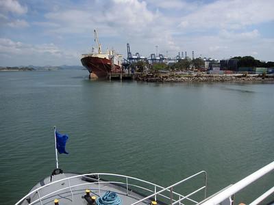 Panama BKDH  148