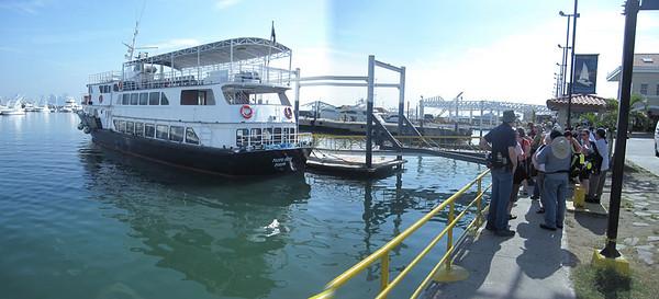 Panama BKDH  130