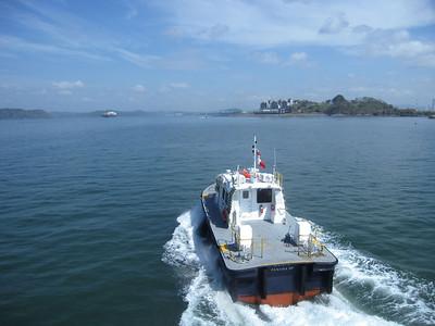 Panama BKDH  138