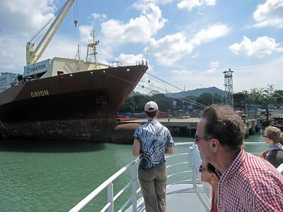 Panama BKDH  149