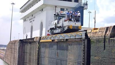 Panama BKDH  155