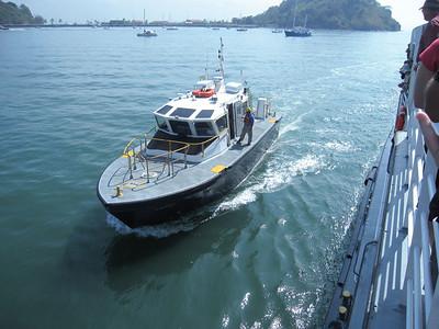 Panama BKDH  135