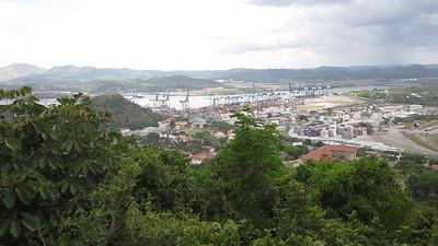 Panama BKDH  10
