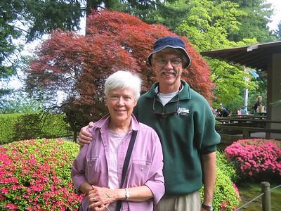 Portland Tour Gardens Friends 41