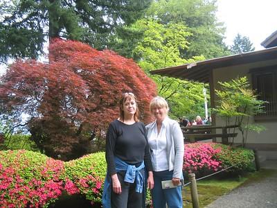 Portland Tour Gardens Friends 40