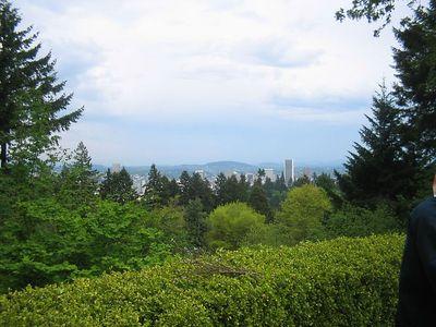 Portland Tour Gardens Friends 33