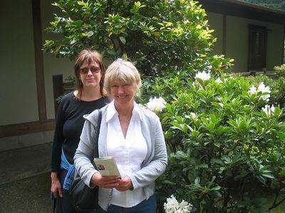 Portland Tour Gardens Friends 39