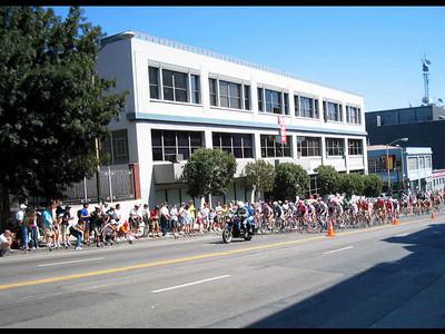 Pro Bike Race '03