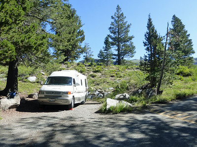 Caples Lake  July 2014 3