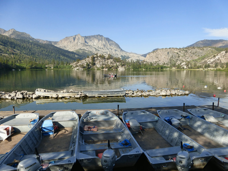June Gull Lakes July 2014 7