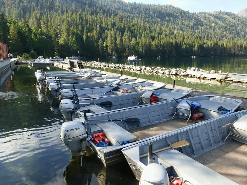 June Gull Lakes July 2014 8