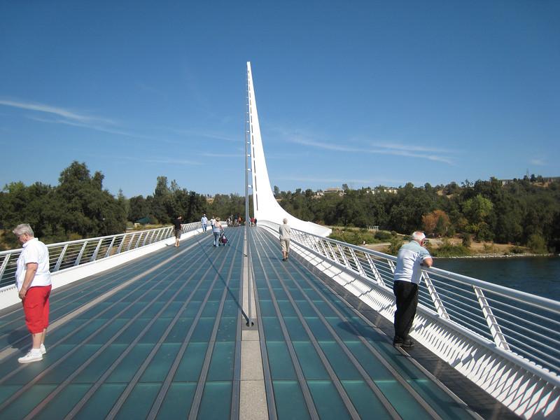Sundial Bridge 09:20:07 5
