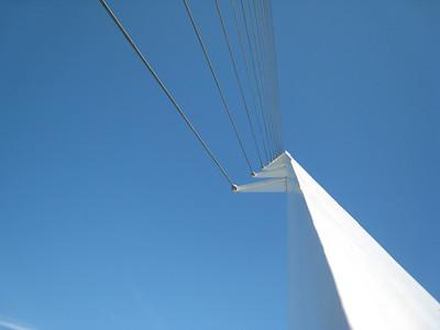 Sundial Bridge 09:20:07 7