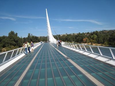 Sundial Bridge 09:20:07 4