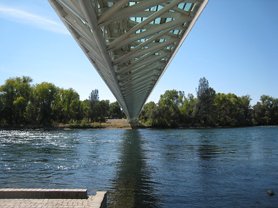 Sundial Bridge 09:20:07 11