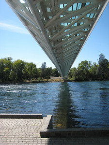 Sundial Bridge 09:20:07 10