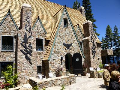 Thunderbird Lodge 08